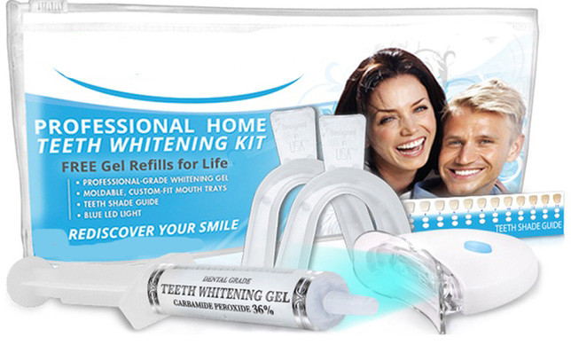 Home Whitening System