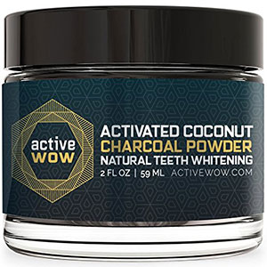 Active Wow Charcoal