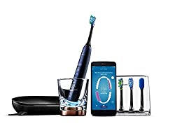 Phulips smart toothbrush